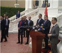 وزير السياحة: تنسيق كامل لحماية العاملين بالقطاع وضيوف مصر