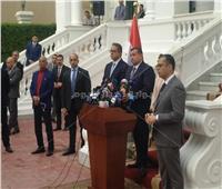 «هيكل»: مصر من أقل الدول إصابة بـ«كورونا».. وليس لدينا ما نخفيه