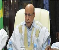 الرئيس الموريتاني يتسلم رسالة خطية من نظيره الجزائري
