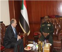 مسئول أمريكي: سنتعاون مع السودان لكشف حقيقة الهجوم على حمدوك