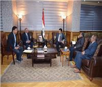 مباراتا الأهلي والزمالك بإستاد القاهرة وتأجيل صيانة الملعب الرئيسي
