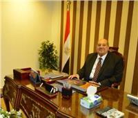 المستشار عبدالوهاب عبدالرازق يتسلم مهام منصبه رئيسا لحزب «مستقبل وطن»