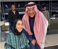 «السفير نقلي» يشرف على سفر السعوديين من مطار القاهرة