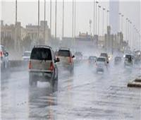 رفع حالة الطوارئ بغرفة عمليات المرور لمواجهة الطقس السيئ على الطرق