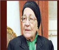 «أنا الأولى» فوزية عبدالستار أول مصرية ترأس اللجنة التشريعية بالبرلمان