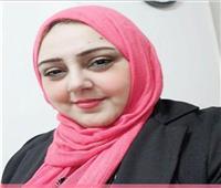 المرأة المصرية| داليا عاطف تكرم ضمن 50 أفضل امرأة عام 2020