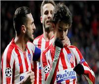 التشكيل المتوقع لأتلتيكو مدريد أمام ليفربول.. الليلة