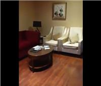 بالفيديو| الحجر الصحي السعودي.. إقامة «5 نجوم»