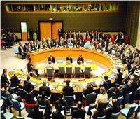 """مجلس الأمن يؤيد الاتفاق بين الحكومة الأمريكية و""""طالبان"""""""