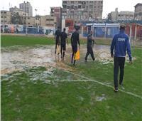 تأجيل مباريات دوري الجمهورية لسوء الأحوال الجوية