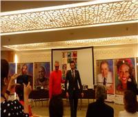 تكريم سمير سيف ومصطفى شعبان في ختام الأقصر للسينما الإفريقية