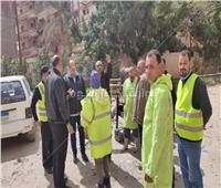 طوارئ بالإسكندرية استعدادا للطقس السيئ.. ونشر 92 سيارة في الشوارع