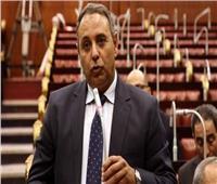 رئيس حزب إرادة جيل يهنئ عبدالوهاب عبدالرازق برئاسة مستقبل وطن