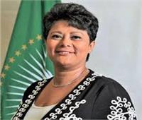 نميرة نجم ترأس اجتماع إعداد «محكمة الهجين» لجنوب السودان بالإسكندرية