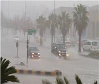 رفع درجة الاستعداد القصوى في دمياط وأسيوط لمواجهة الطقس السئ