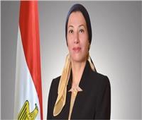 """وزيرة البيئة تطلق مشروع زراعة الأسطح من """"بيت القاهرة"""""""