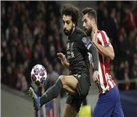 بث مباشر| مباراة ليفربول وأتلتيكو مدريد في دوري الأبطال