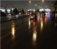 بدأت الموجة.. أمطار ورياح شديدة على القاهرة والجيزة والقليوبية