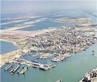 استعدادات «اقتصادية قناة السويس» لمواجهة عدم الاستقرار في الأحوال الجوية