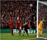 فيديو| وقت إضافي لحسم المتأهل من ليفربول وأتلتيكو مدريد