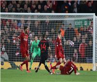 فيديو| ليلة سقوط ليفربول.. أتلتيكو لربع النهائي بريمونتادا من قلب آنفيلد