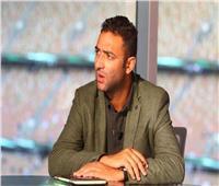 ميدو يهاجم اتحاد الكرة: تأجيل المباريات لا يكون بناء على توقعات
