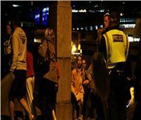إصابة 4 بريطانيين طعنا في شمال شرق لندن