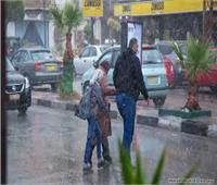 بث مباشر  استمرار هطول الأمطار على كافة محافظات الجمهورية