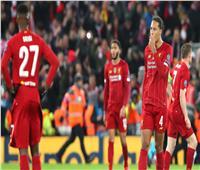 «الأماني تتبدد» موسم ليفربول ينقلب إلى الأسوأ
