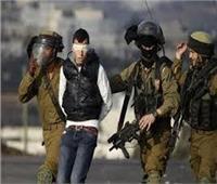 الاحتلال الإسرائيلي يعتقل 15 فلسطينيًا من الضفة الغربية