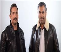 فيديو| «باشا مصر» وشقيقه في مواجهة الأرهاب 2020