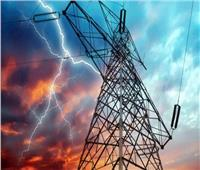 عودة الأحمال الكهربية إلى محافظة الوادي الجديد