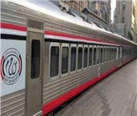 بعد قرار تعليق الرحلات.. «السكة الحديد» تسمح لحاجزي قطارات اليوم برد التذاكر دون خصم