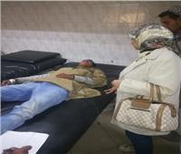 محافظ أسيوط: وفاة شخصين وإصابة 6 آخرين بسبب الطقس السيء