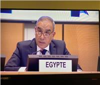 مجلسحقوق الإنسان الدولي يعتمد تقرير المراجعة الدورية الشاملة لمصر