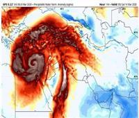 عاجل| تعرف على حقيقة تعرض مصر لعاصفة في اليوم الثاني من «منخفض التنين»