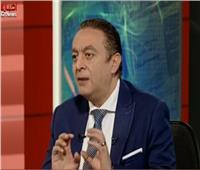 أيمن دياب: مصر بقيادة «السيسي» واجهت أزمة كورونا باحترافية