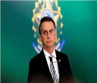 أنباء عن إصابة رئيس البرازيل بفيروس كورونا