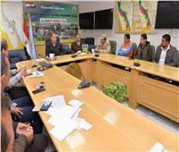 محافظ أسيوط يطمئن رئيس الوزراء على حالة الطقس بالمحافظة