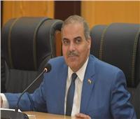 رئيس جامعة الأزهر يتفقد مدينة الطلاب والمستشفيات