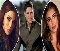 بعد ارتباطها بأبو هشيمة.. ما فرق العمر بين ياسمين صبري وزوجته السابقة هيفاء وهبي؟