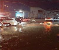مصرع مواطن بصعق كهربائي بسبب الأمطار في العريش