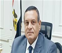 فيديو| محافظ البحيرة لـ«عمرو أديب» المحافظة وأجهزتها لم تنام من 72 ساعة