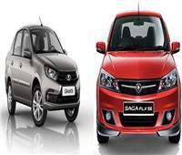«جرانتا» و«ساجا» | مقارنة بين أرخص سيارتين «أوتوماتيك» في السوق المصري