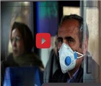 فيديوجراف| أبرزها «ارتداء الكمامة».. كيف تحمي نفسك من «كورونا» في المترو