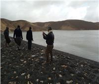 ياسمين فؤاد: استمرار إغلاق محمية وادي دجلة حتى تحسن الأحوال الجوية