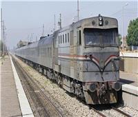 «السكة الحديد» تعلن موقف تأخيرات القطارات السبت