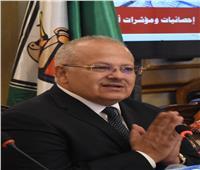 جامعة القاهرة الأولى على مستوى مصر في علوم الحاسب ونظم المعلومات