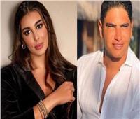 عمرو أديب يكشف حقيقة خطوبة أبو هشيمة وياسمين صبري