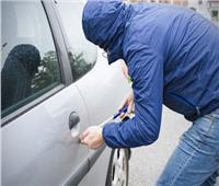 ضبط أحد الأشخاص بالقاهرة.. أثناء محاولته سرقة سيارة